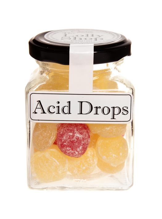 Acid Drops 100g