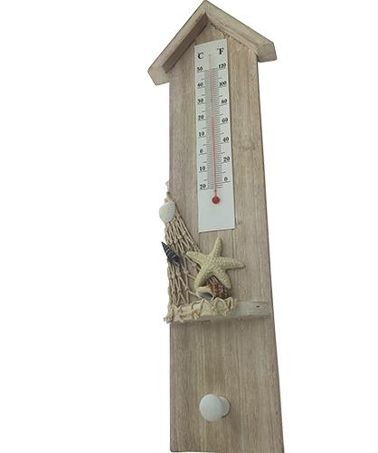 Starfish Thermometer