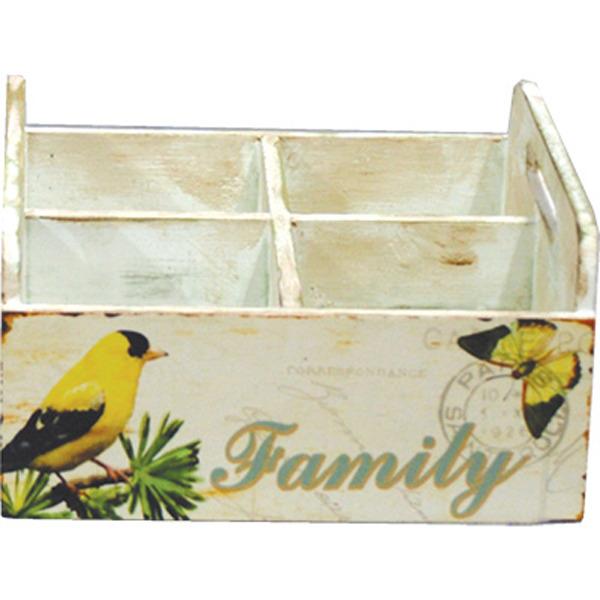 BBQ Tote Box/Tray Family 235x235x123cm