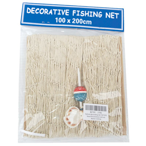 Fishnet decorating net - Small