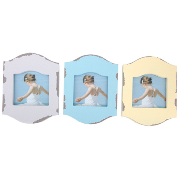 Photo frameS Set of 3 life is a Beach series